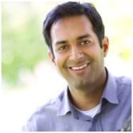 Ravi Belani - Alchemist Accelerator